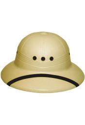 Пробковый шлем хаки 5670