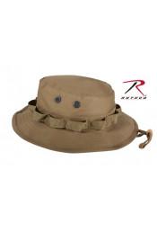 Шляпа в стиле Boonie Койот 5750