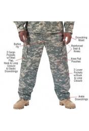 Форменные брюки ACU DIGITAL 5755