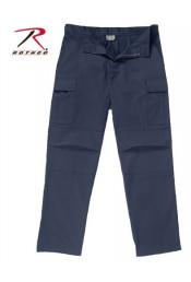 Форменные темно-синие брюки ULTRA FORCE 5775