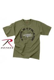 Винтажная футболка TOOLS OF THE TRADE 60540
