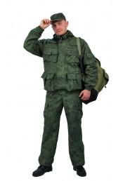 Зеленый костюм Gerkon Commando