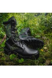 Ботинки с высоким берцем Garsing Shot Cifra