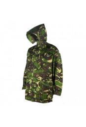 Куртка-парка DPM армии Великобритании