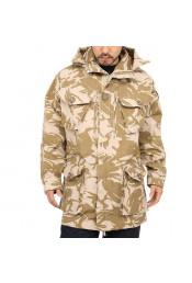 Куртка-парка SAS Desert DPM армии Великобритании