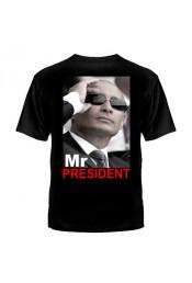 Футболка Путин Mr.President