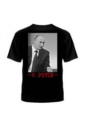 Футболка президент Путин