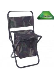 Складной стул с сумкой