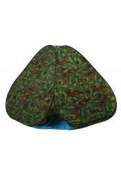 Самораскрывающаяся палатка