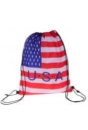 Мешок для обуви Флаг США