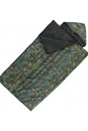 Спальный мешок Лесной камуфляж